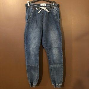 One Teaspoon Jeans - One Teaspoon Super Trackies Joggers